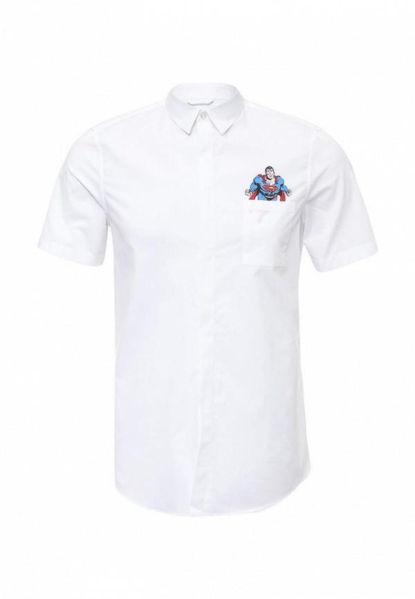 Рубашка с коротким рукавом Iceberg (Айсберг) g1231264