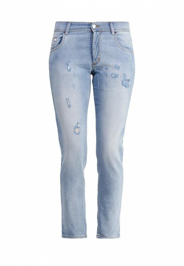 Зауженные джинсы Iceberg (Айсберг) 2M076031
