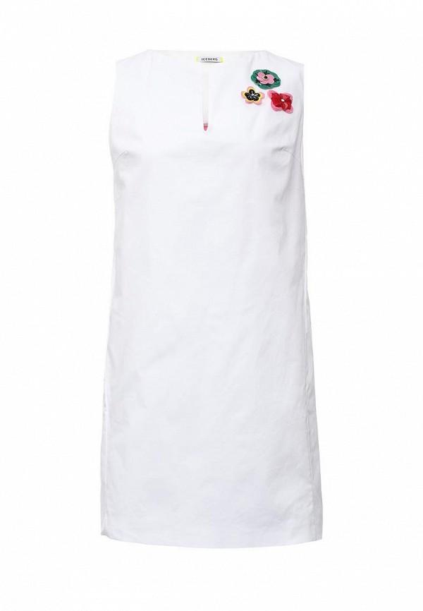 Повседневное платье Iceberg (Айсберг) H2410065