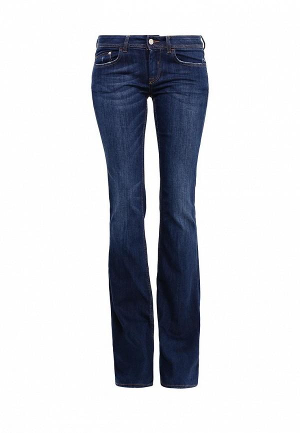 Широкие и расклешенные джинсы Iceberg (Айсберг) 2t016012