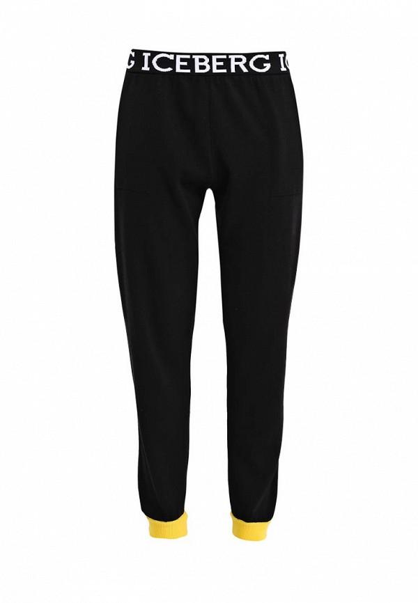 Женские спортивные брюки Iceberg (Айсберг) AB017604
