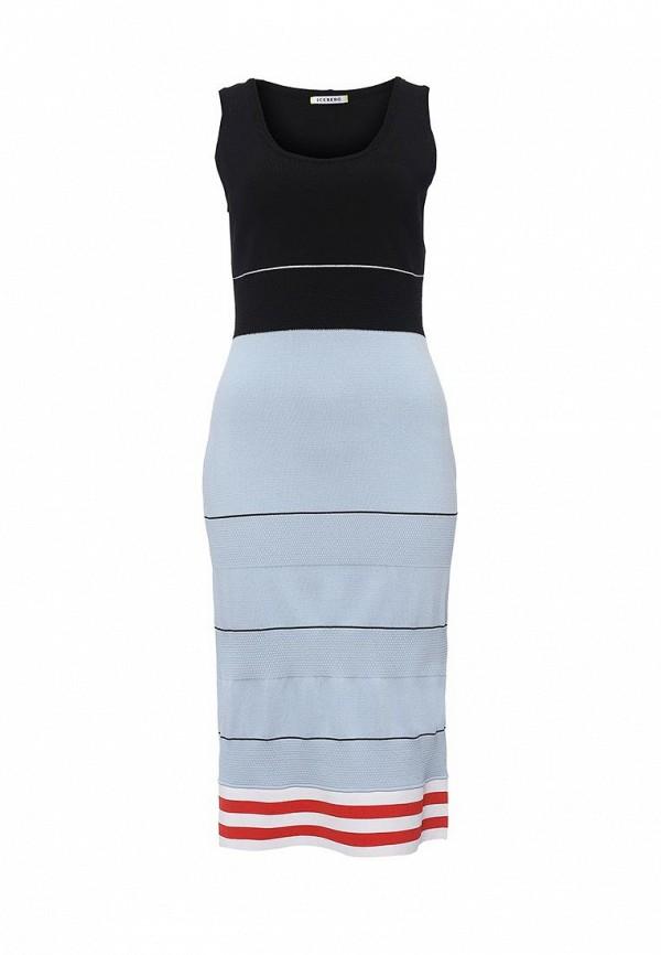 Платье Iceberg AH047536