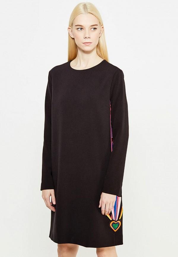 цена Платье Iceberg Iceberg IC461EWVIO26 онлайн в 2017 году