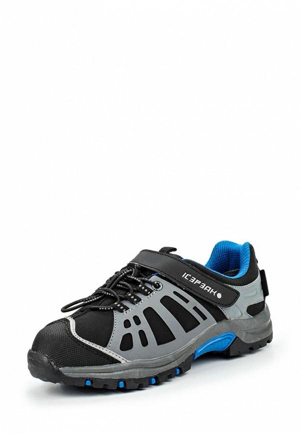 Ботинки для мальчиков Icepeak 72202100IV