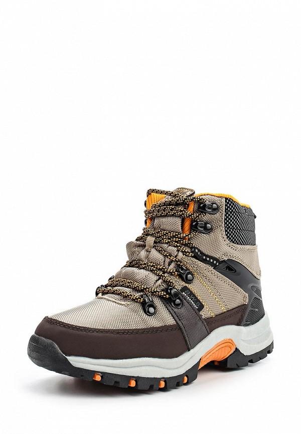 Ботинки для мальчиков Icepeak 72204100IV