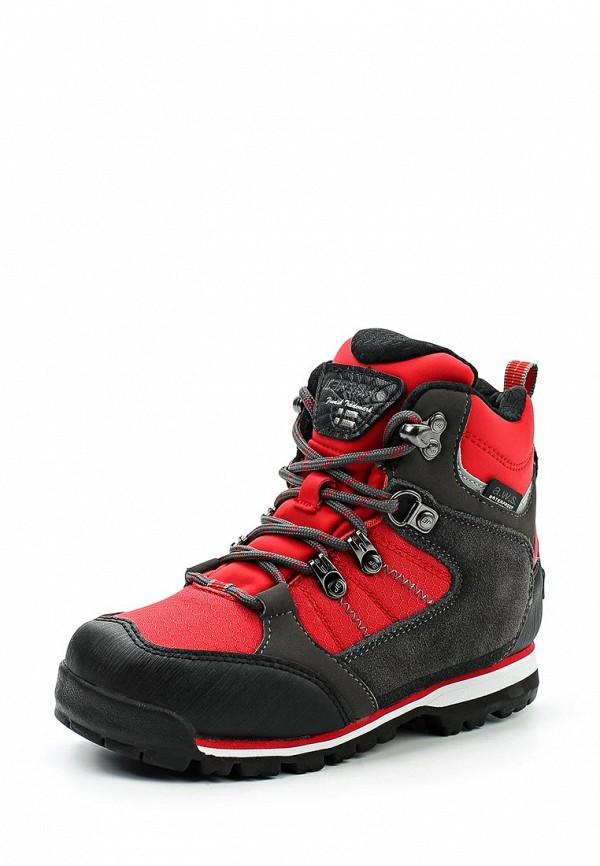 Ботинки Icepeak Icepeak IC647ABXNB48 ботинки icepeak icepeak ic647awmwh04
