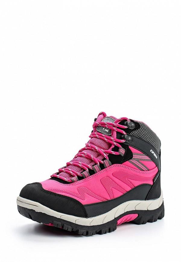 Ботинки для девочек Icepeak 72205100IV