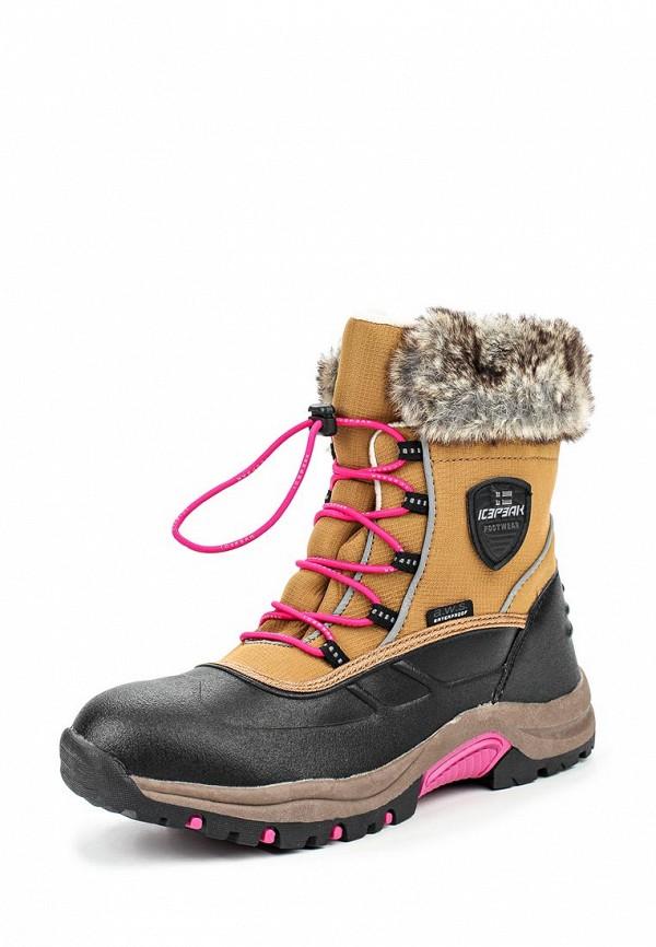 Ботинки для девочек Icepeak 72212100IV