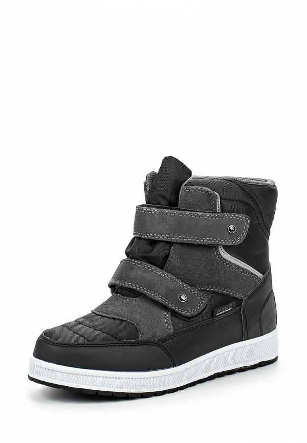 Ботинки для девочек Icepeak 72215100IV