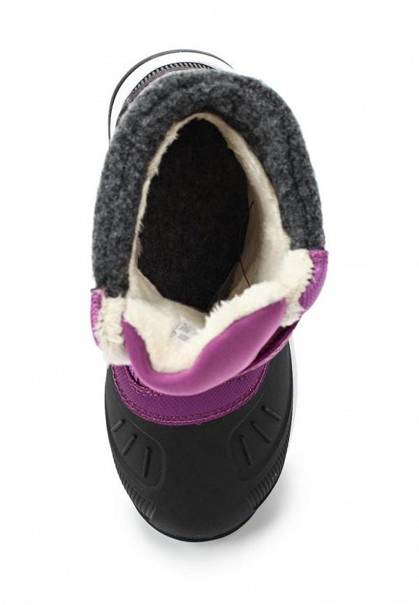 Ботинки Icepeak от Lamoda RU