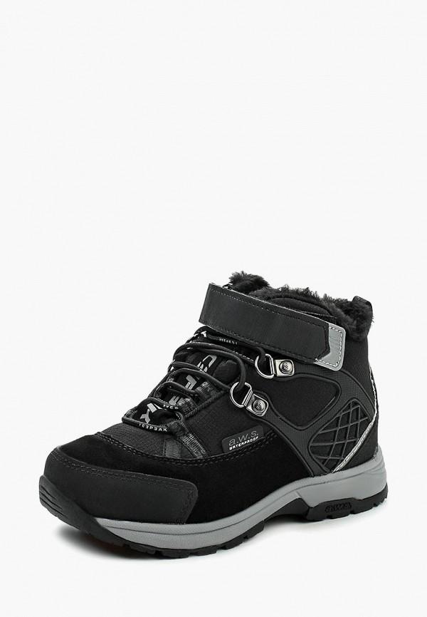 Фото Ботинки Icepeak. Купить с доставкой