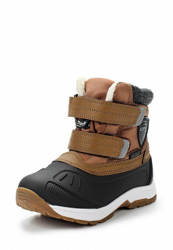 Ботинки Icepeak Icepeak IC647AKXNB52 ботинки icepeak icepeak ic647awmwh04