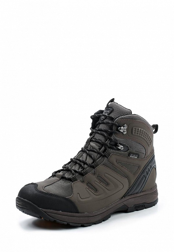 Ботинки трекинговые Icepeak Icepeak IC647AMWRD16 ботинки icepeak icepeak ic647awmwh04