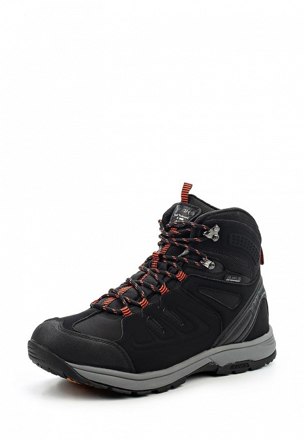 Ботинки трекинговые Icepeak Icepeak IC647AMWRD17 ботинки icepeak icepeak ic647awmwh04
