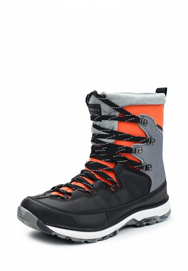 Ботинки Icepeak Icepeak IC647AMWRD23 ботинки icepeak icepeak ic647awmwh04