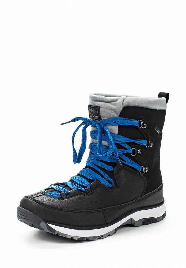 Ботинки Icepeak Icepeak IC647AMWRD24 ботинки icepeak icepeak ic647awmwh04