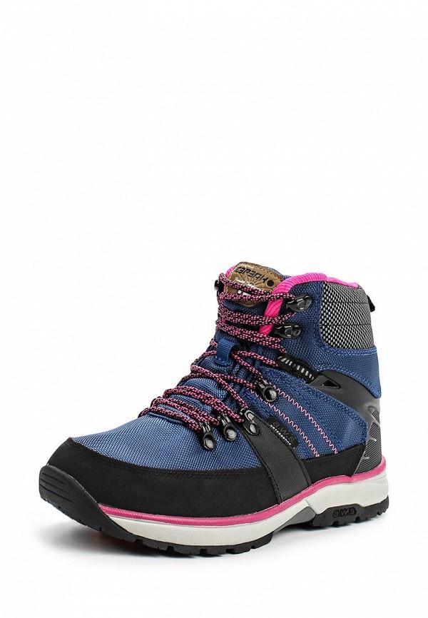 Женские спортивные ботинки Icepeak 75206100IV