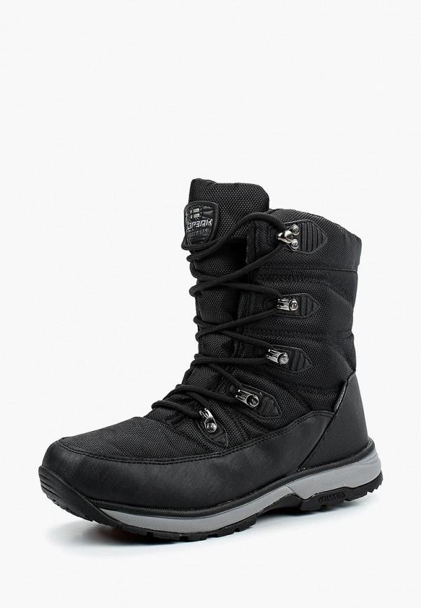 Ботинки Icepeak Icepeak IC647AWMWH04