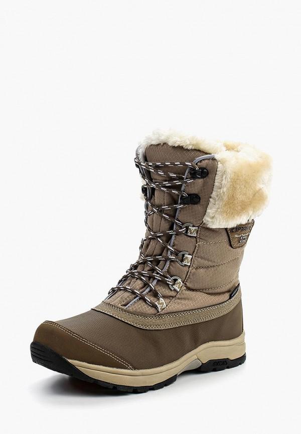 Ботинки Icepeak Icepeak IC647AWMWH05