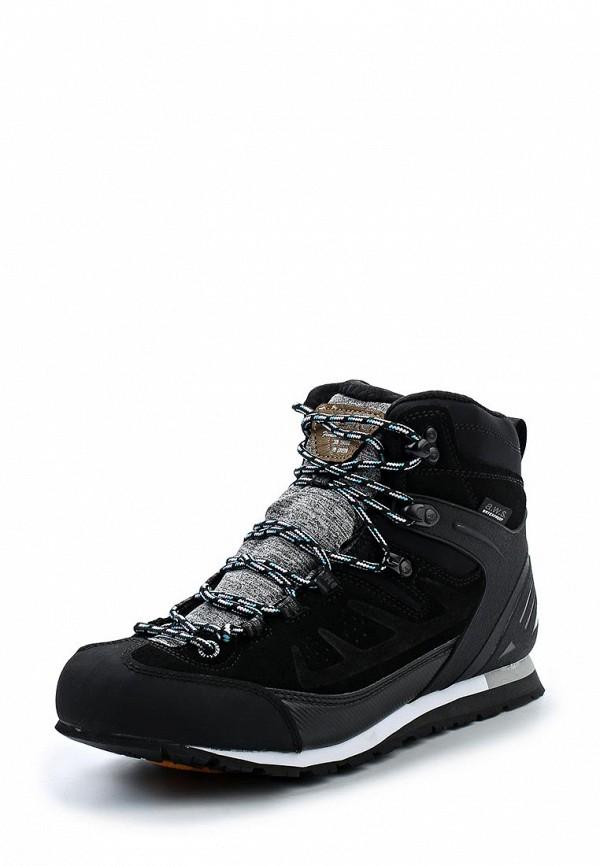 Ботинки трекинговые Icepeak Icepeak IC647AWWRD05 ботинки icepeak icepeak ic647awmwh04