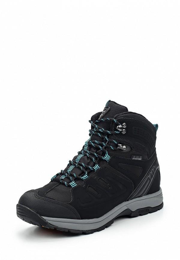 Ботинки трекинговые Icepeak Icepeak IC647AWWRD06