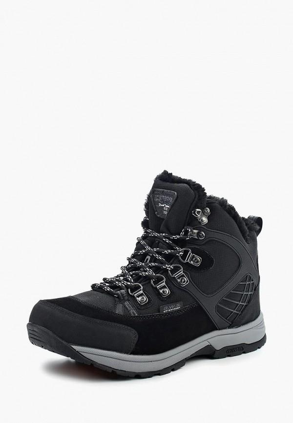 Ботинки трекинговые Icepeak Icepeak IC647AWWRD08