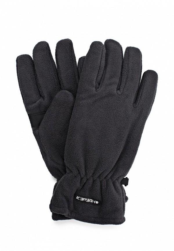 Перчатки Icepeak IC647DMCRR23. Цвет: черный