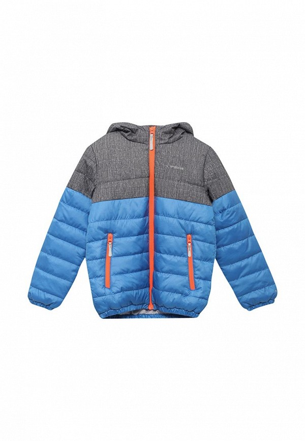 Купить Куртка утепленная Icepeak, IC647EBAUYQ2, синий, Весна-лето 2018