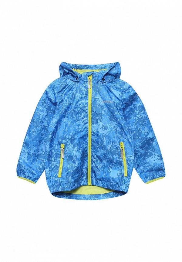 Купить Куртка Icepeak, IC647EBAUYQ5, синий, Весна-лето 2018