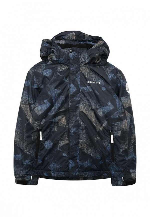Куртка утепленная Icepeak 50003672IV