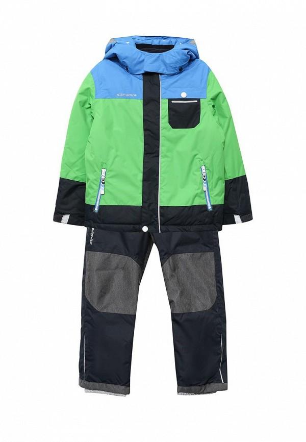 Костюм горнолыжный Icepeak 52105517IV
