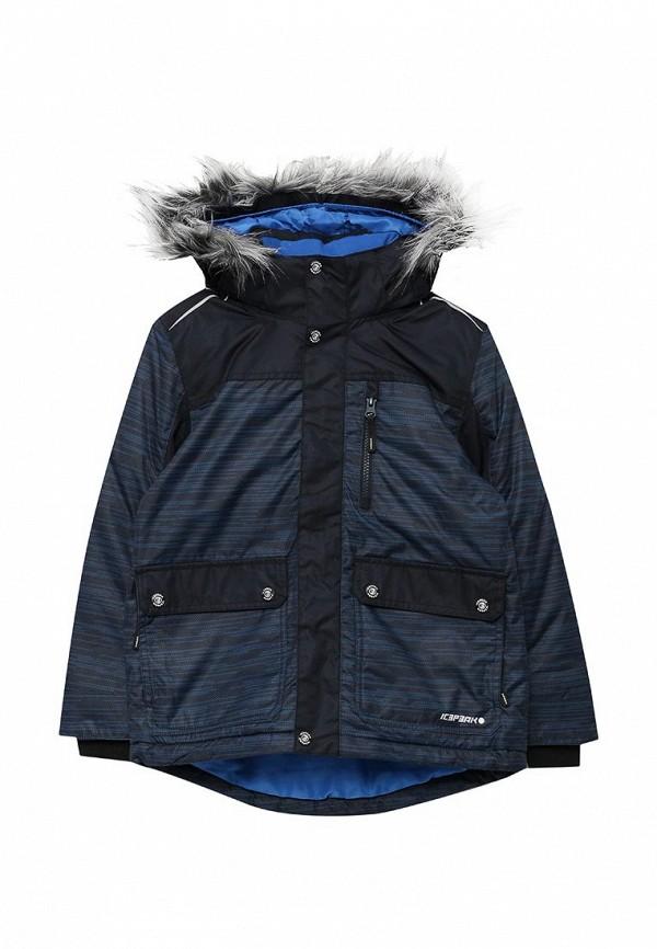 Куртка утепленная Icepeak Icepeak IC647EBWRF64