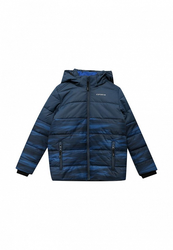 Куртка утепленная Icepeak Icepeak IC647EBXNB28