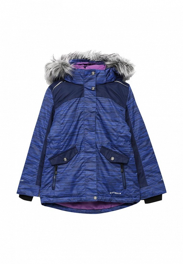 Куртка утепленная Icepeak Icepeak IC647EGWRF62