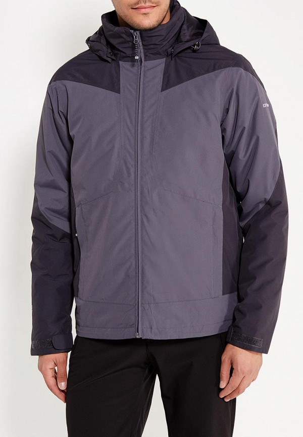 Куртка утепленная Icepeak Icepeak IC647EMWRC16