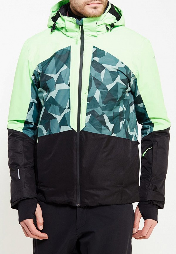 Куртка горнолыжная Icepeak Icepeak IC647EMWRC65