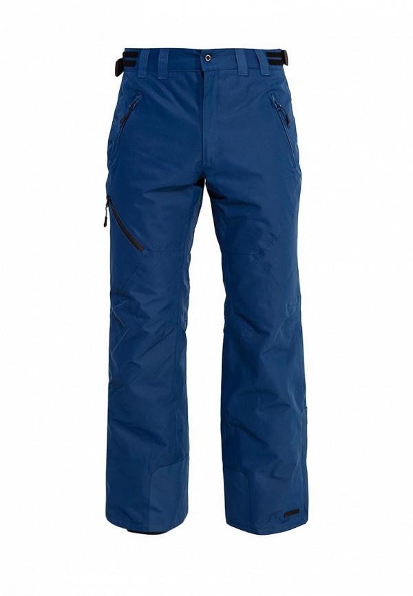 Брюки горнолыжные Icepeak Icepeak IC647EMWRC70 брюки женские icepeak savita цвет темно синий 654020542iv размер 46 52
