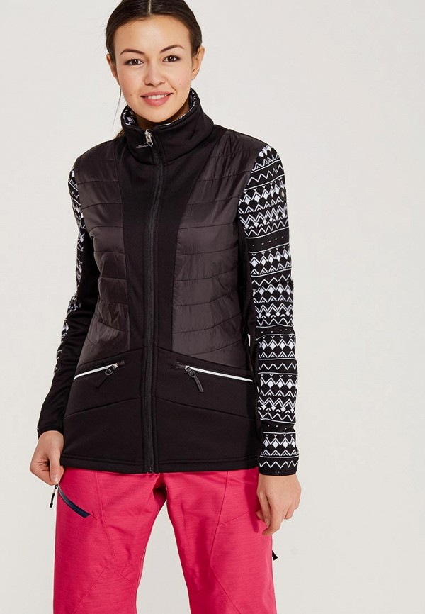 Куртка утепленная Icepeak Icepeak IC647EWADWE7