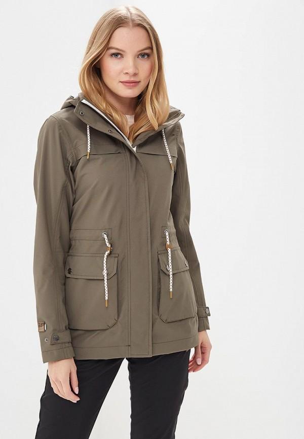 Куртка Icepeak Icepeak IC647EWAUFR6