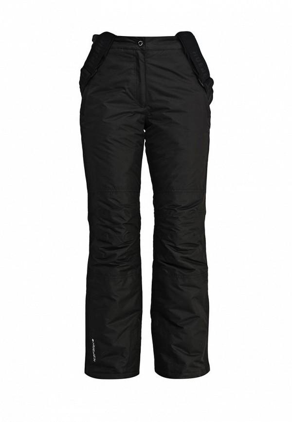 Брюки горнолыжные Icepeak Icepeak IC647EWFWL46 брюки женские icepeak savita цвет темно синий 654020542iv размер 46 52