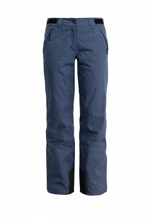 Женские утепленные брюки Icepeak 54092611IV