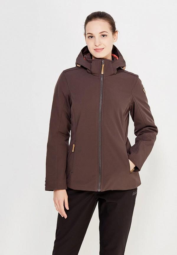 Куртка утепленная Icepeak Icepeak IC647EWWRC05 wishlist