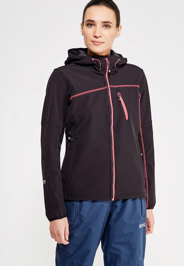 Куртка Icepeak Icepeak IC647EWWRC13