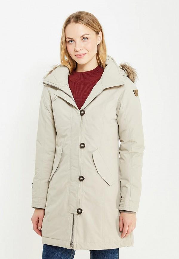 Куртка утепленная Icepeak Icepeak IC647EWWRC33 icepeak шорты