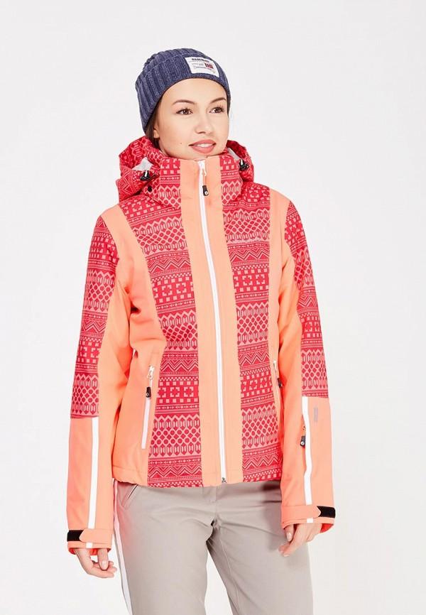 Куртка горнолыжная Icepeak Icepeak IC647EWWRC36