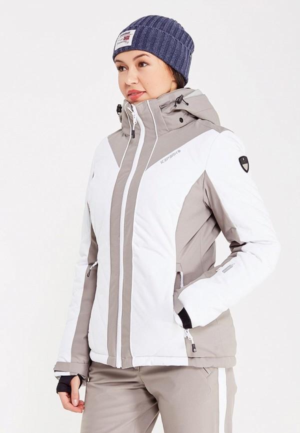 Куртка горнолыжная Icepeak Icepeak IC647EWWRC38