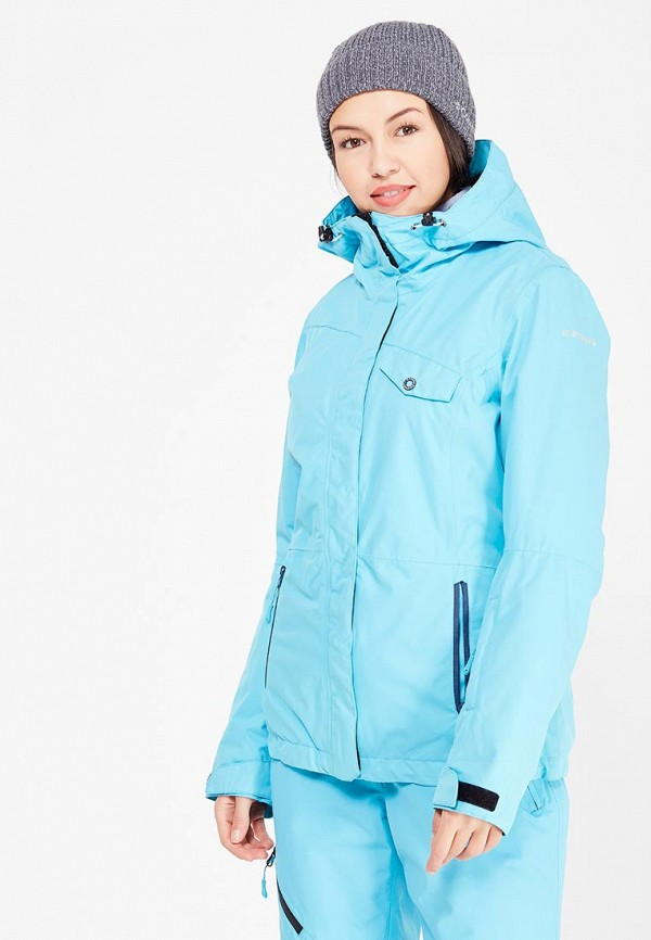 Куртка горнолыжная Icepeak Icepeak IC647EWWRC42 куртка горнолыжная icepeak icepeak ic647ewwrc43