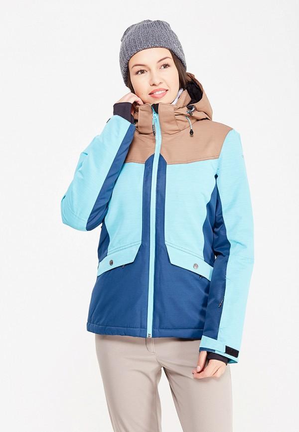 Фото Куртка горнолыжная Icepeak. Купить с доставкой