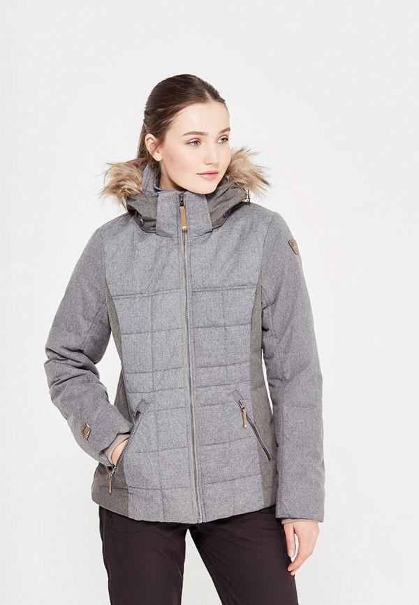 Куртка утепленная Icepeak Icepeak IC647EWXVV44 сумка icepeak icepeak ic647bwaufp4