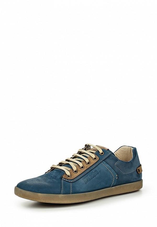 Мужские ботинки iD active 667741/01-01